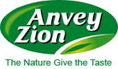 Anvei Zion | When Nature Makes The Taste